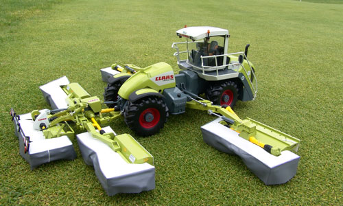 نمایشگاه ماشین الات و ادوات و محصولات کشاورزی