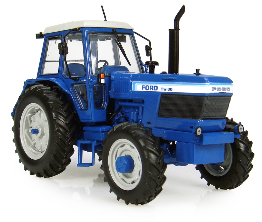 Ford New Holland 10 30 Series Repair Manual Tractor Youfixthis